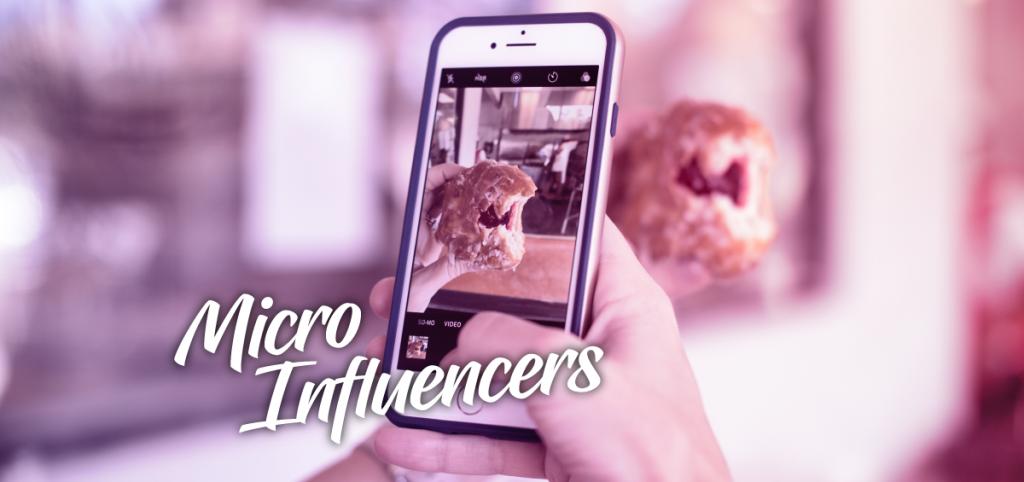 Todo lo que necesitas saber sobre Micro-influencers