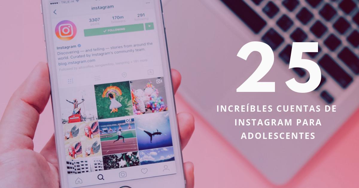 25-Increíbles-Cuentas-De-Instagram-Para-Adolescentes-BrandMe