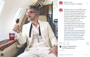 Influencers-Virtuales-Coronel-Sanders-KFC-BrandMe