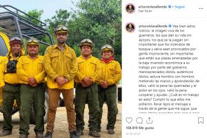 Arturo-Islas-Allende-Activistas-Ambientales-BrandMe
