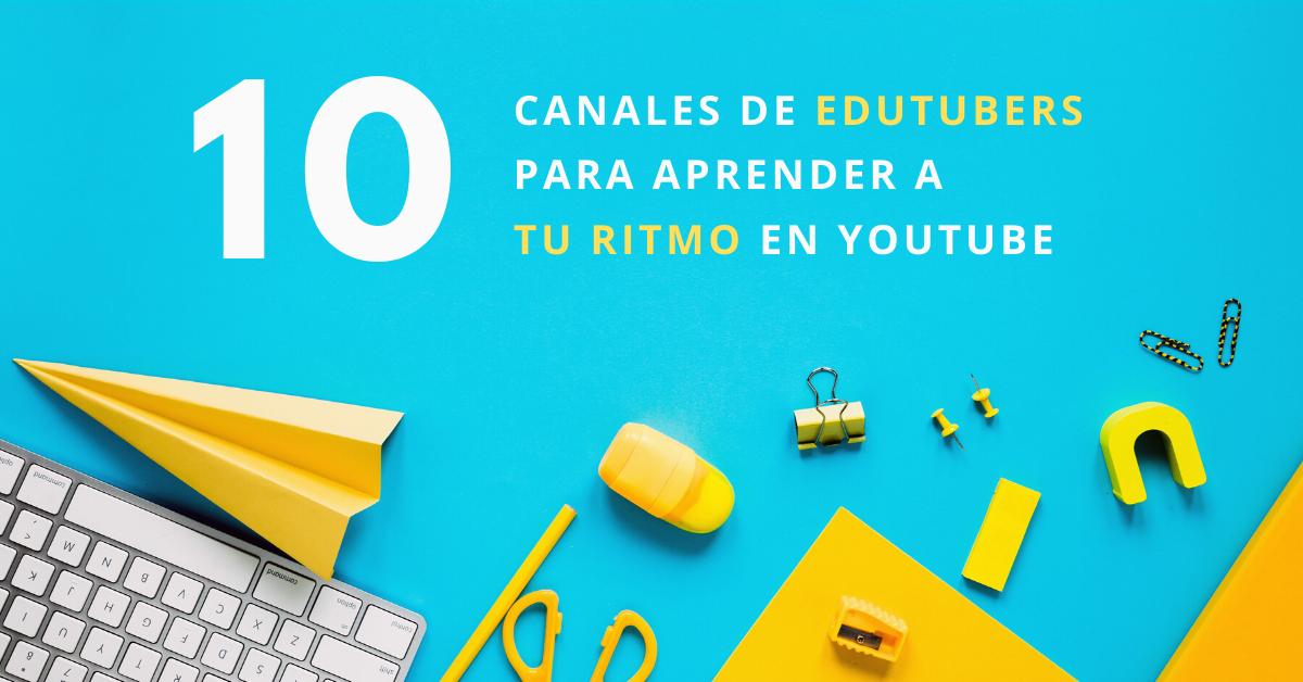 10-Canales-De-Edutubers-Para-Aprender-A-Tu-Ritmo-En-YouTube-Canales-Educativos-Qué-Es-Un-Edutuber-BrandMe-Plataforma-De-Influencer-Marketing-FreePik