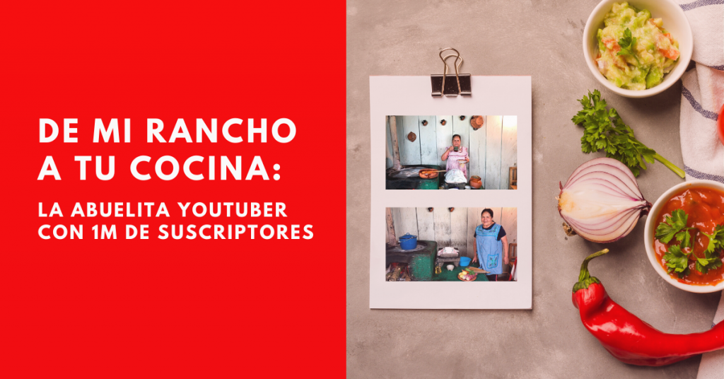 De-Mi-Rancho-A-Tu-Cocina-La-Abuelita-Youtuber-Con-1-Millón-de-Suscriptores-Doña-Ángela-Canal-De-YouTube-BrandMe-Plataforma-De-Influencer-Marketing-FreePik