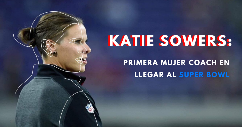 Katie-Sowers-Primera-Coach-Mujer-En-Llegar-Al-Super-Bowl-2020-BrandMe-Influencer-Marketing