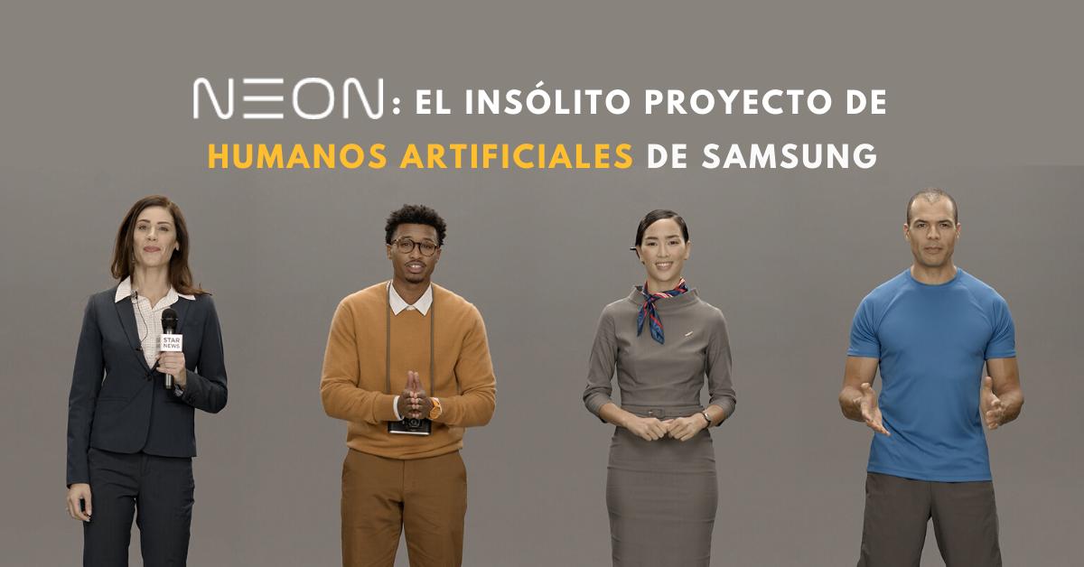 NEON-El-Insólito-Proyector-De-Humanos-Artificiales-De-Samsung-BrandMe-Plataforma-De-Influencer-Marketing-CES-2020