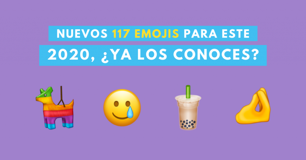 NUEVOS-117-EMOJIS-PARA-ESTE-2020-YA-LOS-CONOCES-BRANDME-INFLUENCER-MARKETING-IOS-ANDROID-EMOJIPEDIA