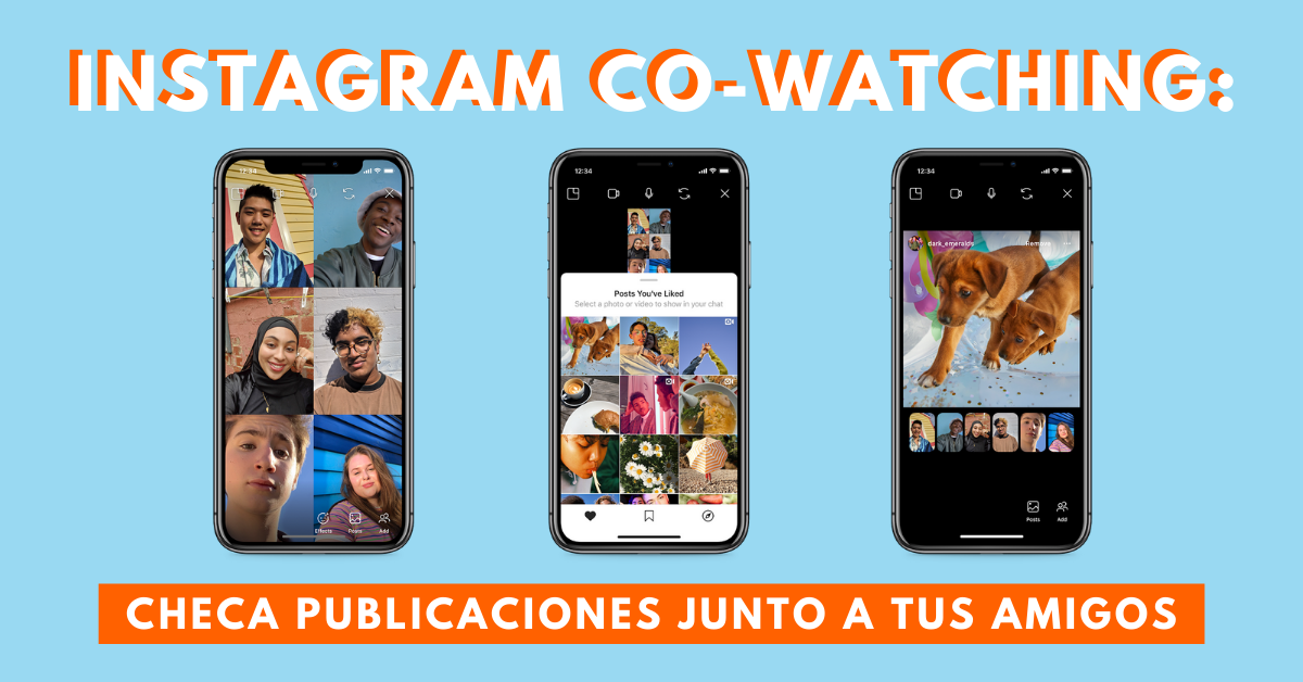 Instagram-Co-Watching-Checa-Publicaciones-Junto-A-Tus-Amigos-BrandMe-Influencer-Marketing