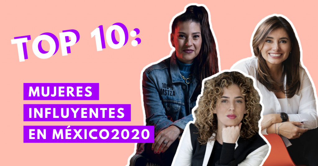 Top-10-Mujeres-Influyentes-En-México-2020-BrandMe-Influencer-Marketing