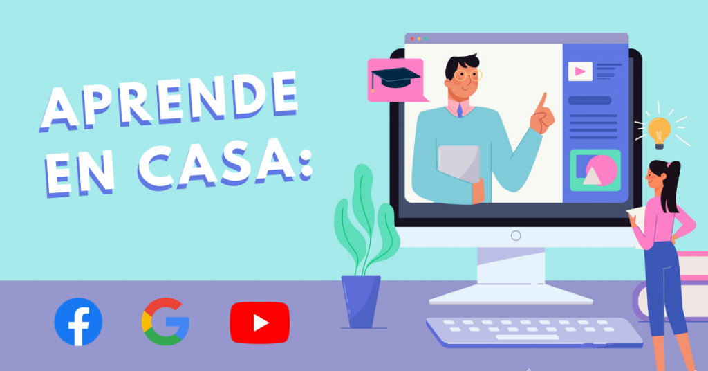 Aprende-En-Casa-Facebook-Google-Y-YouTube-Ofrecen-Cursos-Online-Gratuitos-BrandMe-Influencer-Marketing