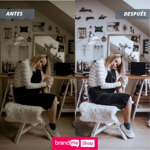 Cómo-Tomar-Fotos-En-Casa-Solo-Sola-BrandMe-Influencer-Marketing
