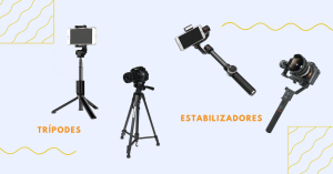 Qué-Se-Necesita-Para-Empezar-A-Grabar-Videos-En-YouTube-Lista-De-Gadgets-BrandMe-Influencer-Marketing-3