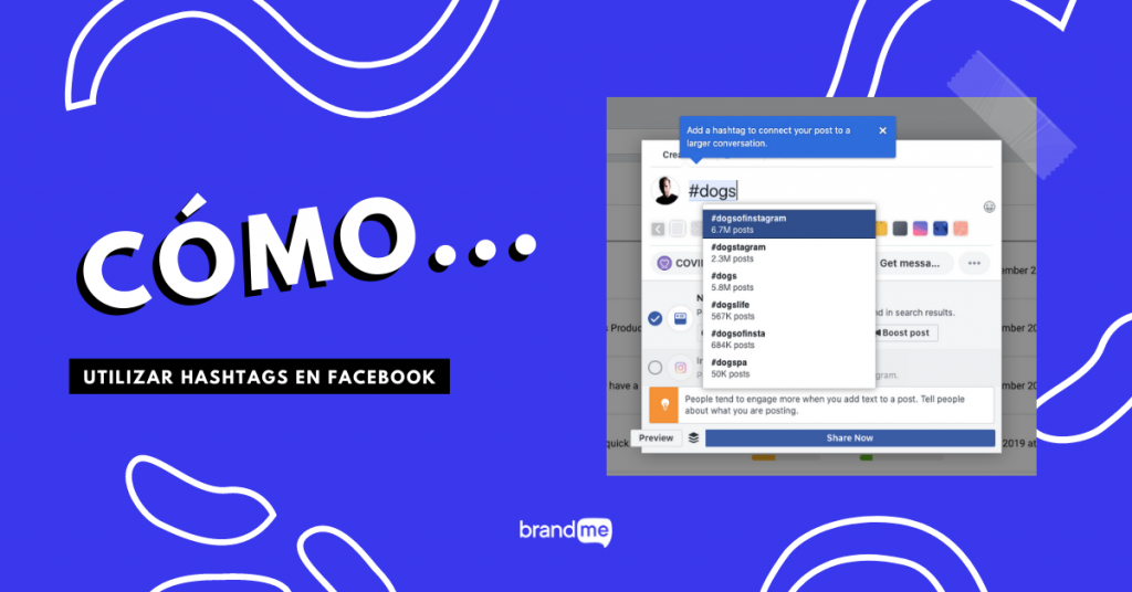como-utilizar-hashtags-en-facebook-brandme-influencer-marketing
