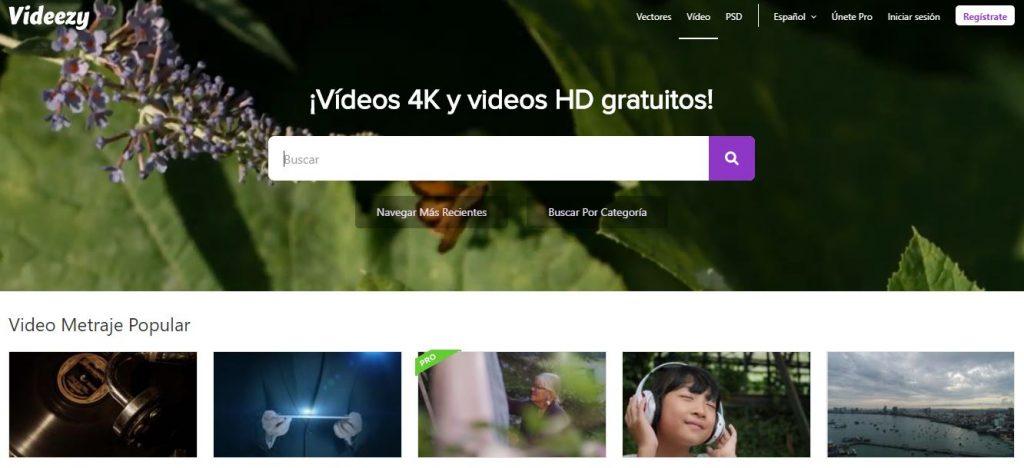 páginas-para-descargar-videos-de-stock-gratis-brandme-influencer-marketing-videezy